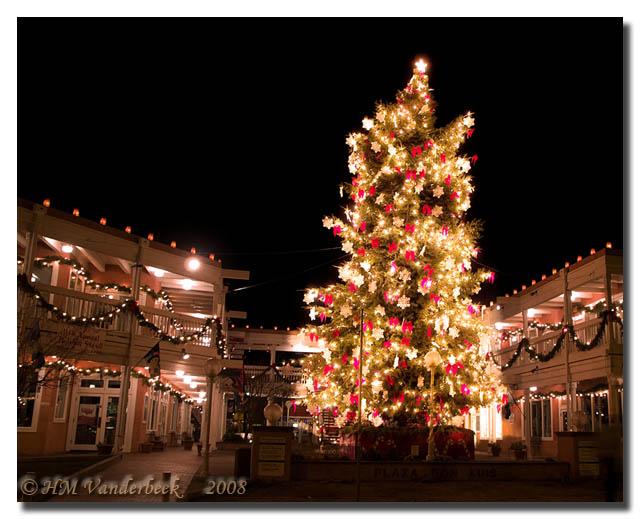 season s restaurant christmas eve in albuquerque s old town i